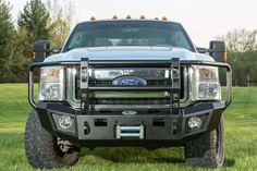 LD, SD F-250 F-450 Tailgate Assist for 1997-2016 Ford F-150 F-350 F-250