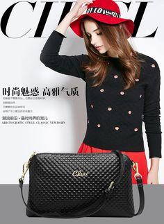 CLUCI Fashion Small Bag Women Messenger Bags Soft Genuine Leather Crossbody Bag For Women Clutches Bolsas Femininas Dollar Price