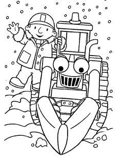 Pin by LMI KIDS Disney on Bob the Builder Bob le Bricoleur