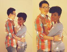 Couples - Tyler & Vonnette
