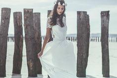 {wedding inspiration   lookbook : laure de sagazan, paris}
