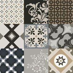 Decor Porcelain Floor Tiles