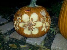 My Pumpkin! :)))