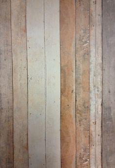 Wood Brown 15141 bij Behangwebshop