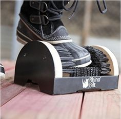 The 32 Most Genius Products That Solve Your Gross Cold Weather Problems Boot Brush, Look Good Feel Good, Cool Boots, All In One, Cold Weather, Riding Helmets, The Originals, Coloring Books, Tops