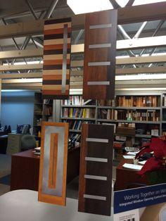 Jeld Wen Custom Door Display at One Stop Door Displays, Sunroom, Collaboration, Divider, Doors, Furniture, Home Decor, Sunrooms, Puertas