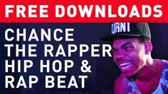 Chance the Rapper Coloring Book Hip Hop & Rap Beat - Instrumental 2016