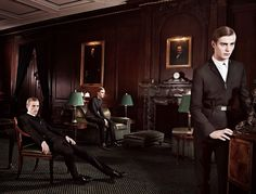 GIO KATHLEEN: Dior Homme Fall-Winter 2013-2014 Ready-to-Wear campaign