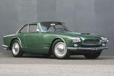 1962 Maserati Sebring - Sebring Serie 1 ONE-OFF special order | Classic Driver Market