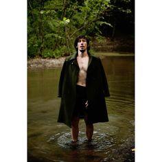 Adam Driver by Caitlin Cronenberg