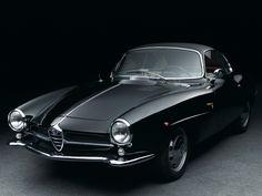 Bertone Alfa Romeo Giulietta Speciale