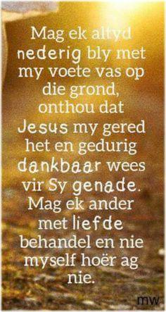 Mag ek altyd.... #gebed #Afrikaans #prayer #2bMe