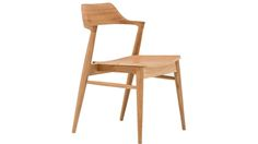 Home :: Furniture :: Dining :: Dining Chairs :: Bianca Armless Dining Chair