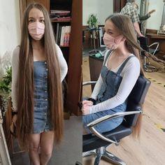 Long Hair Cuts, Long Hair Styles, Pentecostal Hairstyles, Hair Front, Rapunzel Hair, Beautiful Long Hair, Cut Off, Hair Beauty, Women