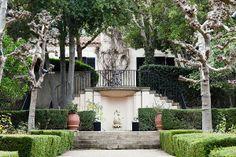 Stonepine Estate's Chateau Noel Spring/Summer http://www.stylemepretty.com/california-weddings/carmel-valley/2010/07/21/carmel-valley-wedding-by-anna-kuperberg/