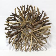 Palecek Driftwood Stick Wall Decor