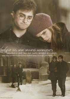 Visit to Godric's Hollow
