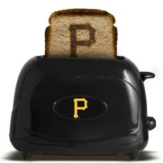 Pittsburgh Pirates Toaster