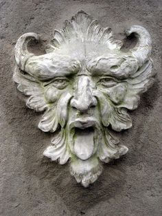 green man | by trevor i am