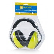 Buy Ear Protectors & Ear Plugs from Tools Today. We have top branded ear protectors, perfect for Tree Surgeons or noisey site work. Choose Tools Today for Ear Protection Ear Protection, Hearing Protection, Safety Workwear, Work Trousers, Ear Plugs, Workplace, Defenders, Ears, Workwear Trousers