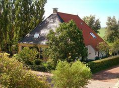 Joarum, Bed and Breakfast in Kubaard, Friesland, Nederland   Bed and breakfast zoek en boek je snel en gemakkelijk via de ANWB