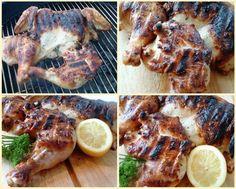 A Feast for the Eyes: Butterflied Chicken, Ina Garten Style