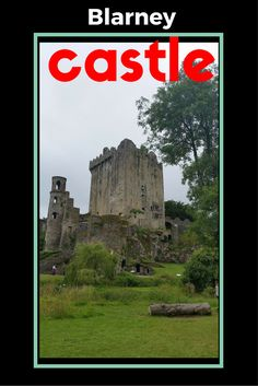 England and Scotland are well known for their castles. Ireland has its far share that does not get the recognition of the ones in Britain. Our good friend Marta at Learning Escapes - Little Travel Notes writes about the castles in her country.