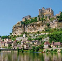 Camping in the Dordogne - France - Vacansoleil