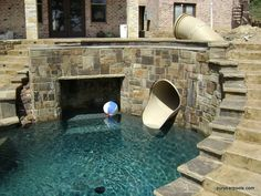 Swimming Pools Photo Gallery : Puryear Custom Pools Like, Comment, Repin !!