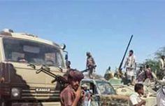 اخبار اليمن العربي: تعز.. مقتل وإصابة 27 عنصراً من المليشيا الانقلابية