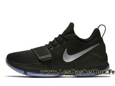 separation shoes 7081e 510e0 Basket Nike PG 1 ´Shining´ 911082 099 Homme Officiel NIke prix Noires -  1705150839 -