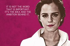Celebrity Feminist Quotes | The Most Inspiring Celebrity Feminist Quotes of 2014 from @EmWatson ...