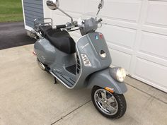 US $3,400.00 Used in eBay Motors, Powersports, Scooters & Mopeds