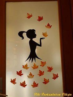 Viki Varázslatos Világa - Blogger.hu Fall Crafts, Decoration, Home Decor, Autumn, Crafting, Autumn Crafts, Decor, Decoration Home, Room Decor