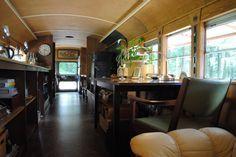 Bus Living - Imgur