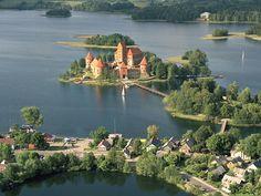 La Lituanie, c'est la nouvelle Slovénie