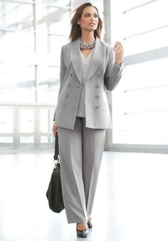 Business Attire For Women | Business Suits for Women