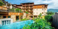 149 € -- Verwöhntage in Südtirol mit Wellness & Menüs, -45%