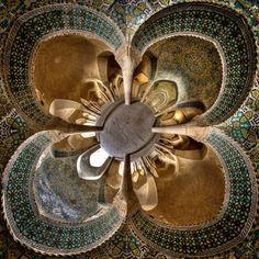 Mezquita Vakil de Iran