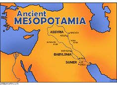 17 Best Mesopotamia images