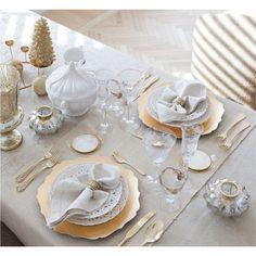 Openwork Porcelain Tableware | ZARA HOME