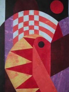 "Saatchi Art Artist Lizanne van Essen; , ""Another Fine Option"" #art"