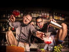 Read about Calbar here: http://www.decadentdrifter.com/le-calbar-2/ #paris #blog #bar #review #cocktails