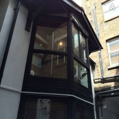 London City Court Yard Cottage