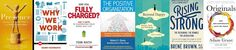 7 more essential Books on Positive Psychology for 2015/16.