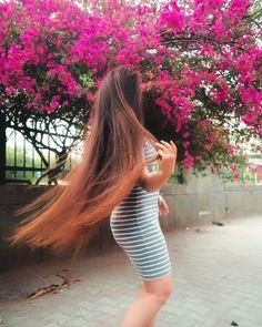 ~* Fly *~ At least my hair can Let's strut into the weekend, darling . . . . . . . . . . #hair #longhair #longhairs #delhidays #endlesssummer #thatdesigirl #brownhair #darkhair #longesthair #indianrapunzel #summerdaze #longhairdontcare