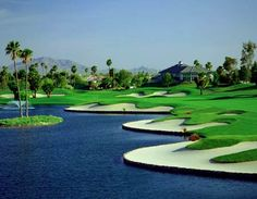 Superstition Springs Golf Course - These Golf Courses are part of the Sonoran Suites Golf Packages & Courses in Scottsdale/Phoenix, Arizona