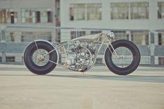 """The Musket"" Hazan Motorworks"