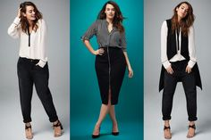 Get Excited, Dorothy Perkins Is Adding A Full Plus Size Line Called Dorothy Perkins Curve