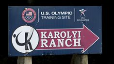NPR News: Texas Governor Asks Rangers To Investigate Karolyi Ranch For Sexual Abuse #business #radio #music #broadcasting